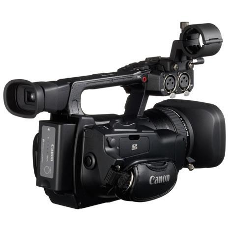 XF100 HD Camcorder w/10x HD Lens
