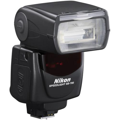 Nikon Speedlight Kit (1 x SU-800, 2 x SB-700)