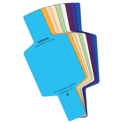 Rogue Flash Gels Filter Kit