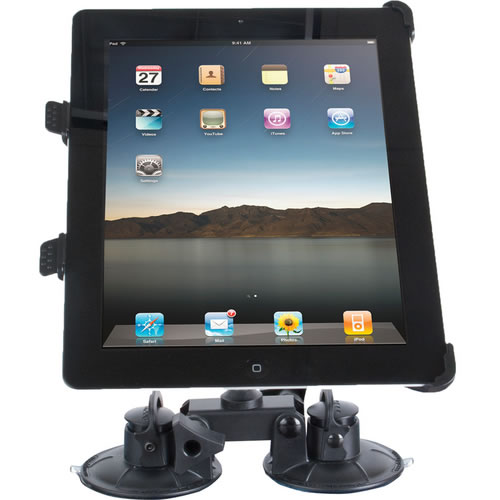 Fat Gecko Ipad2/3 Mount