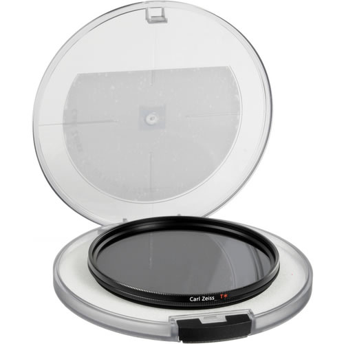 CZ T* Circular Polarizer Filter 52mm