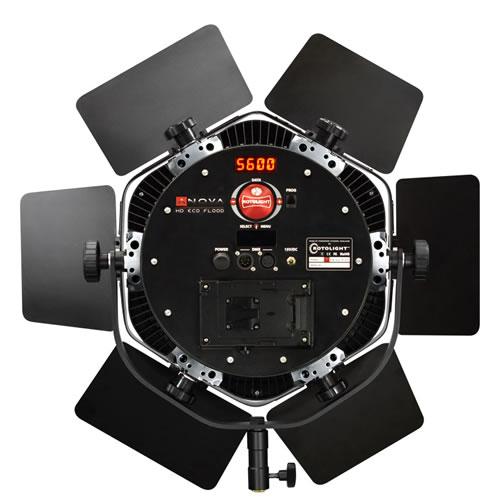 Anova Bi-Colour LED EcoFlood Studio Light w/ Dimmer Control