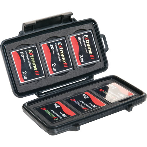0945 Memory Card Case