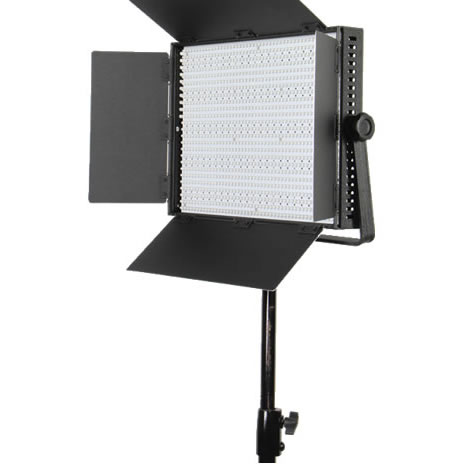 LG-1200 LED Light 5600K with Case