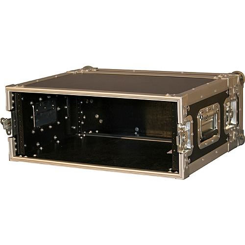 gator pro g tour efx4 4 space shallow rack case video bags and cases vistek canada product detail. Black Bedroom Furniture Sets. Home Design Ideas