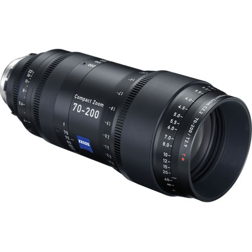 CZ.2 70-200mm T2.9  EF Long Cine Zoom (metric)
