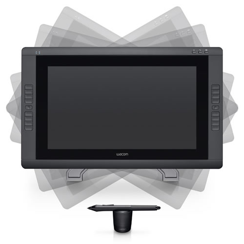 DTK2200 Cintiq 22HD Creative Pen Display