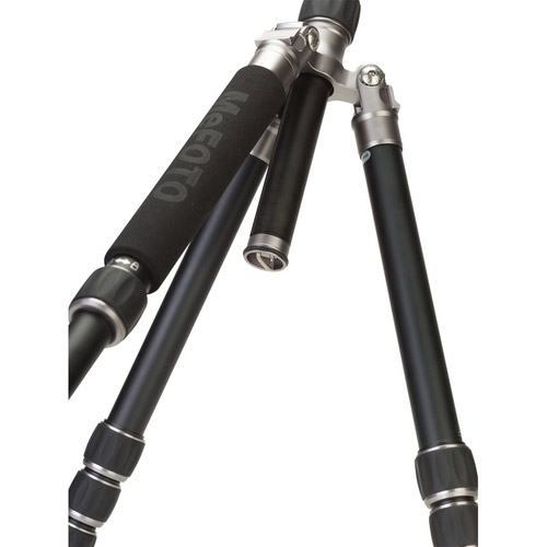 RoadTrip Travel Tripod Kit Black