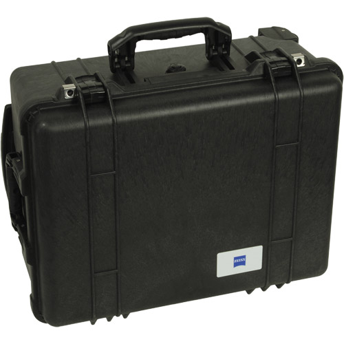 Transport Case CP .2, 6 Lenses