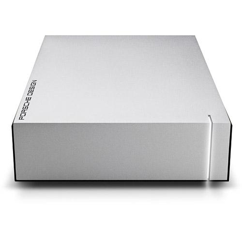 4TB Porsche P'9233 USB 3.0 Desktop sku #9000385