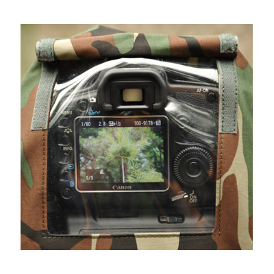 Digital Camouflage Cover