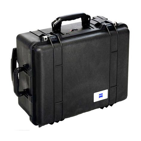 Transport Case CP .2, 4 Lenses
