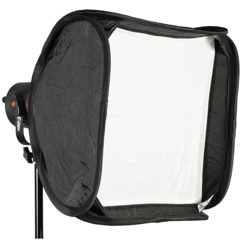 3 Light Kit 301 P360 with 3xP360, Softbox, Case, 3 x Stands