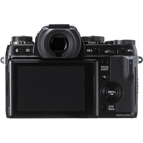 Fujifilm X-T1 Black Body