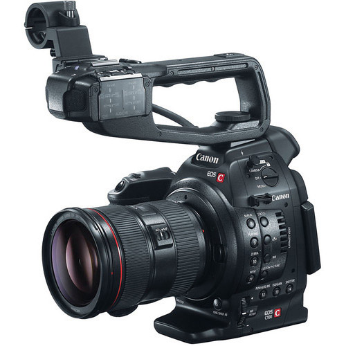 Image result for canon c100
