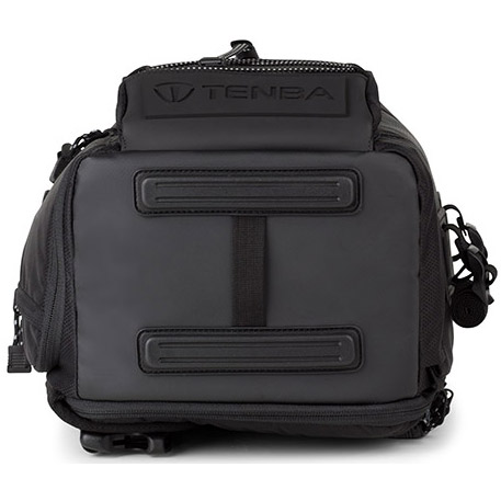 Tenba Shootout Sling Bag LE Medium Black Backpacks 632-635 ...