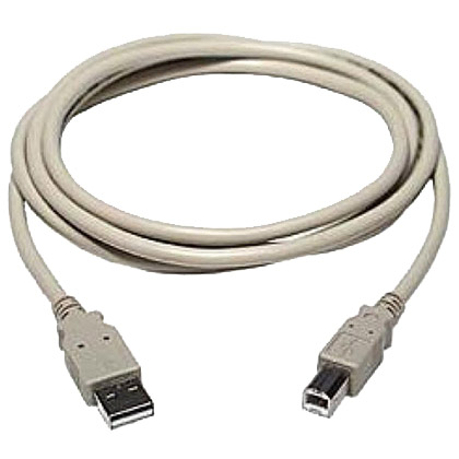 Signature Worthy Sample Pack + 10' USB 2.0 Cable - A to B