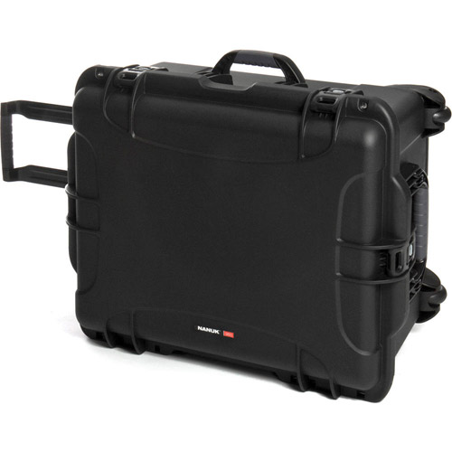 960 Case w/ Padded Divider - Black