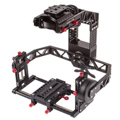 Birdycam 2 Gimbal System