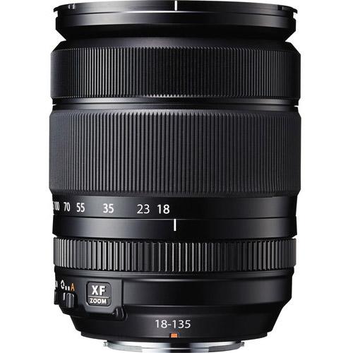 Fujinon XF 18-135mm f/3.5-5.6 R LM OIS WR Lens