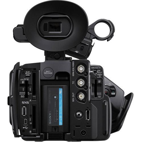 "PXW-X180 Three 1/3"" Type Exmor CMOS Full HD XDCAM Camcorder"