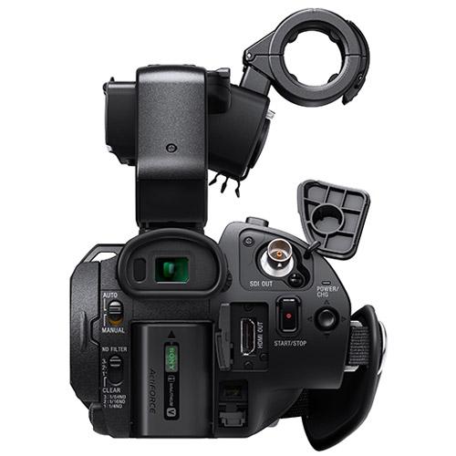 PXW-X70 XDCAM XAVC HD422 Camcorder