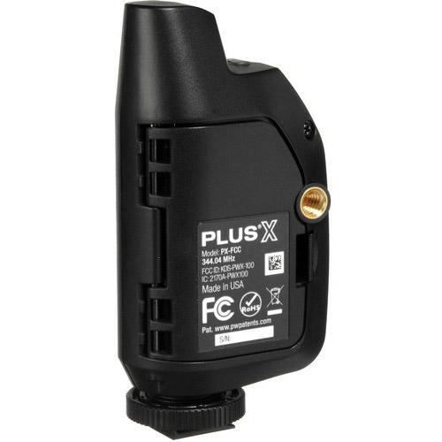 Plus X Transceiver (2 pack)