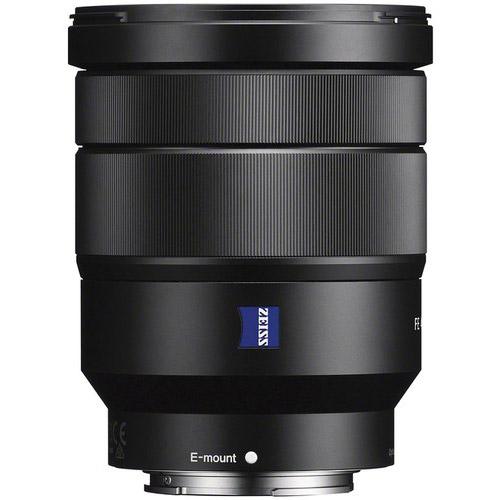 SEL FE 16-35mm f/4.0 ZA Vario- Tessar T* OSS E-Mount Lens