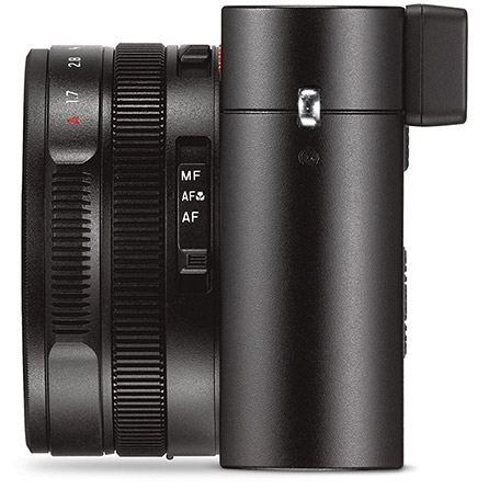 D-Lux Black Typ 109