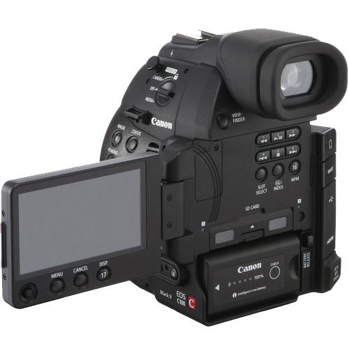 CANON EOS C100 DIGITAL VIDEO CAMERA DRIVER FOR WINDOWS
