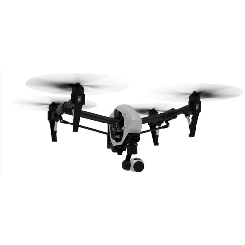 Inspire 1 (with 2 Remotes) Quadcopter
