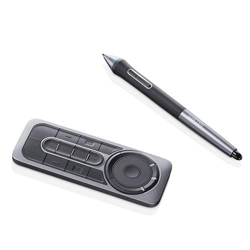 DTH2700 Cintiq 27QHD Creative Pen and Touch Display