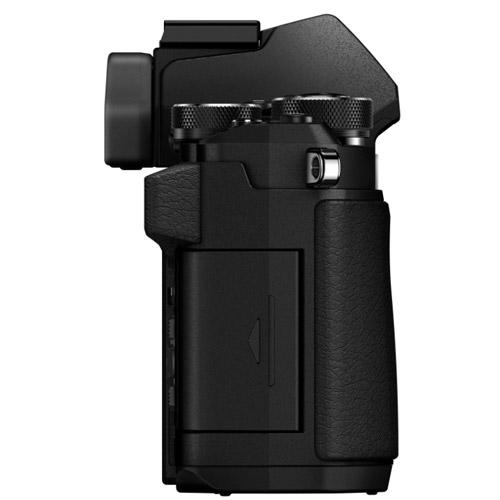 OM-D E-M5 Mark II Black Body