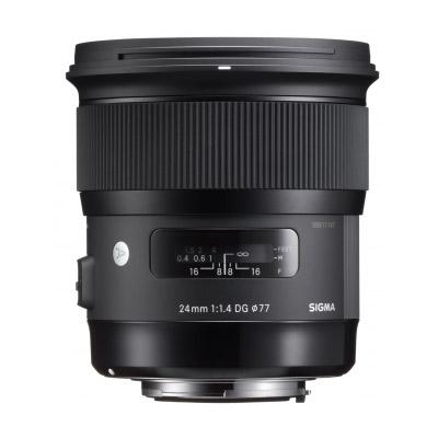 ART 24mm f/1.4 DG HSM Lens for Nikon