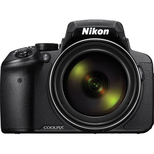 Coolpix P900 Black