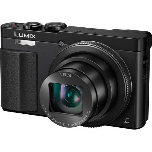 Lumix DMC-ZS50 Black