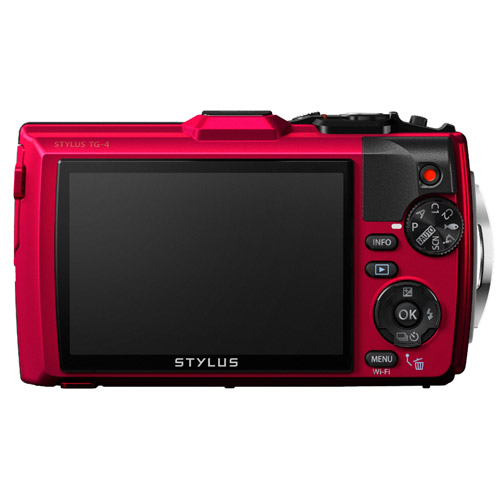 TG-4 Red