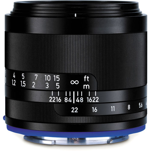 Loxia 50mm f/2  Planar T* Lens for Sony E-Mount