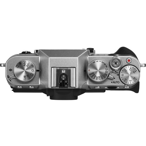 Fujifilm X-T10 Silver Body