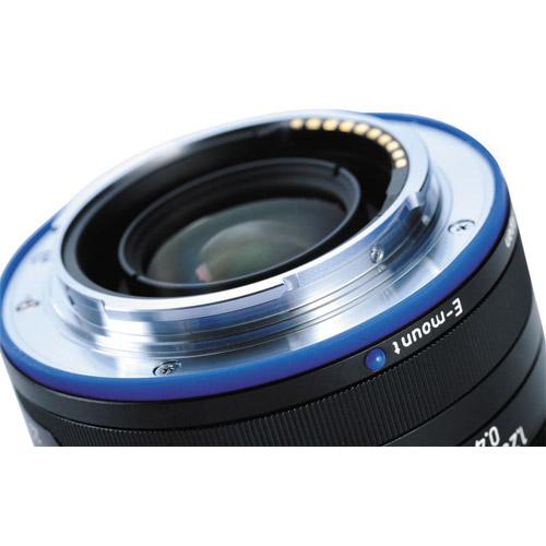 Loxia 35mm f/2 Biogon T* Lens for Sony E-Mount