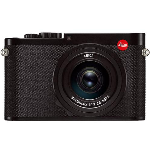 Leica Q Black Typ 116