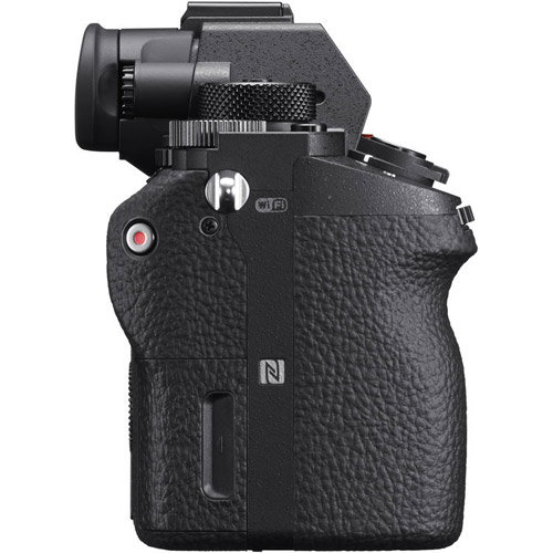 Alpha A7RII Mirrorless Body