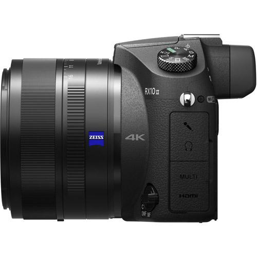 DSC-RX10II Cyber-Shot