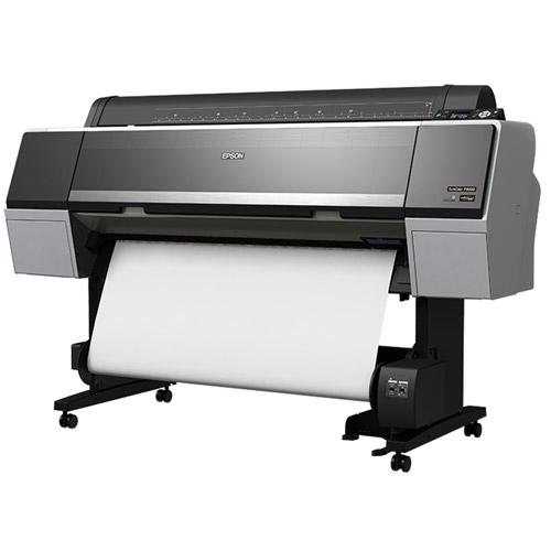 Epson Surecolor P9000 Standard Edition Printer Inkjet