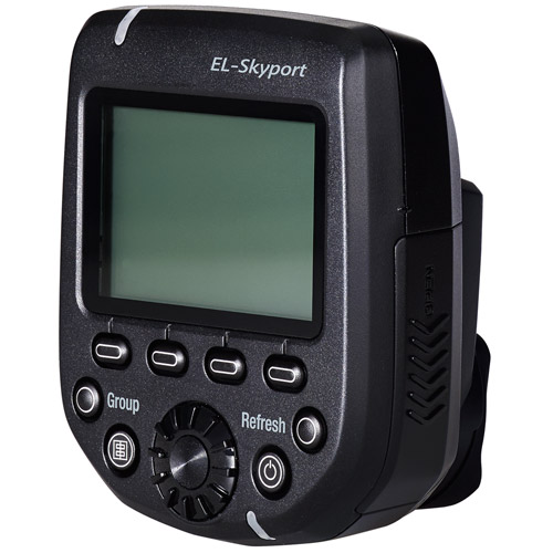 EL-Skyport Transmitter Plus HS for Canon