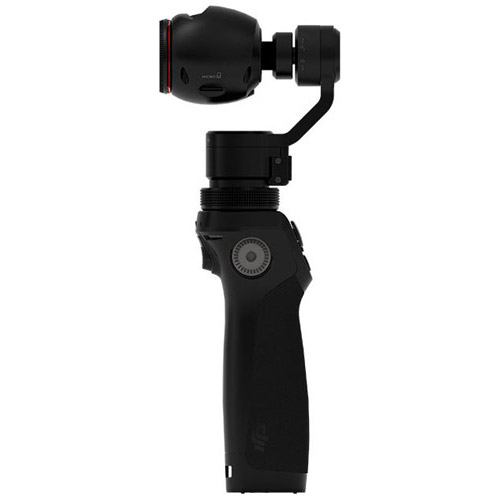 Osmo Handheld 3-Axis Gimbal with Zenmuse X3 4K Camera