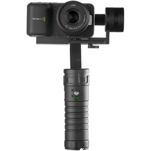 Beholder MS1 3-Axis Motorized Gimbal Stabilizer
