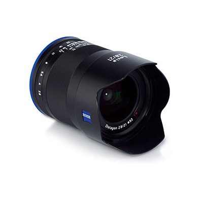 Loxia 21mm f/2.8 Lens for Sony E-Mount