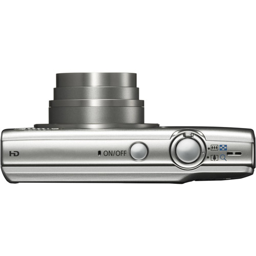 PowerShot ELPH 180 Silver