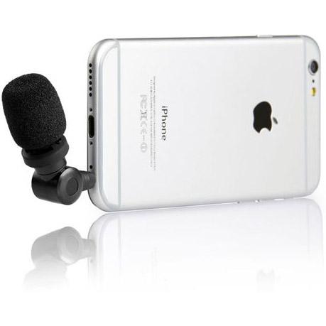 Saramonic SmartMic Flexible Microphone